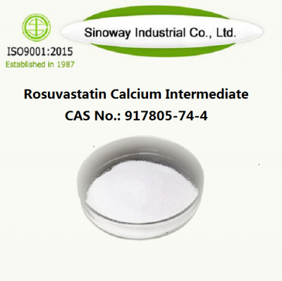 Rosuvastatin Calcium Intermediate